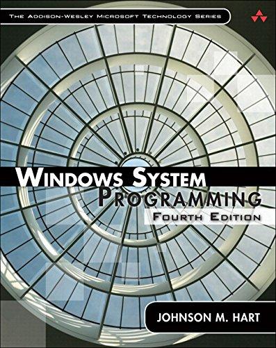 Windows System Programming, Paperback