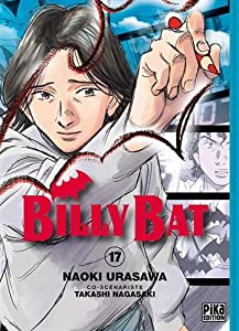 Billy Bat Edition simple Tome 17