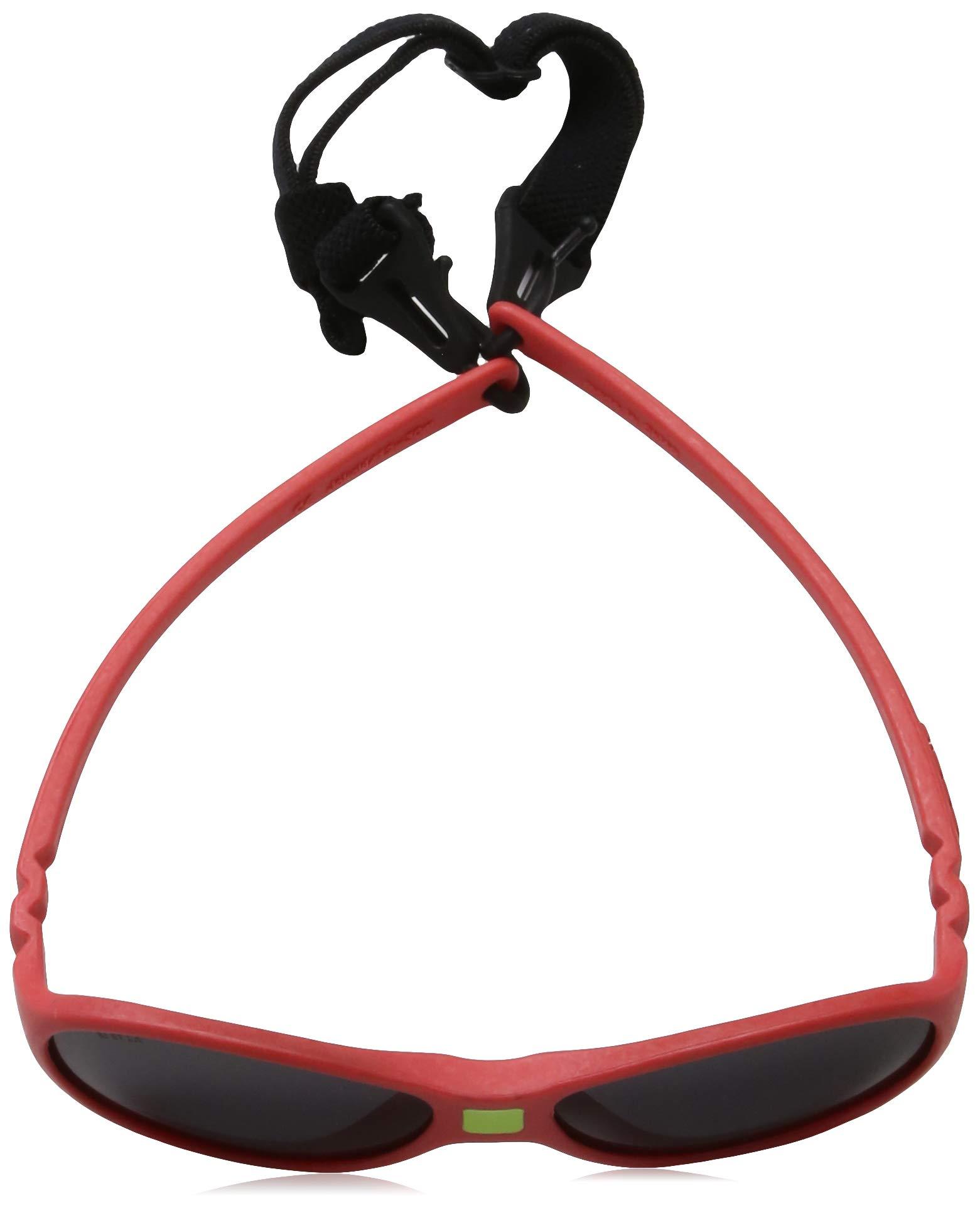 Ki ET LA – Gafas de sol para Bebé modelo Jokaki – 100% irrompibles - 12-30 meses 4