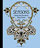 Seasons Coloring Book (Colouring Books)