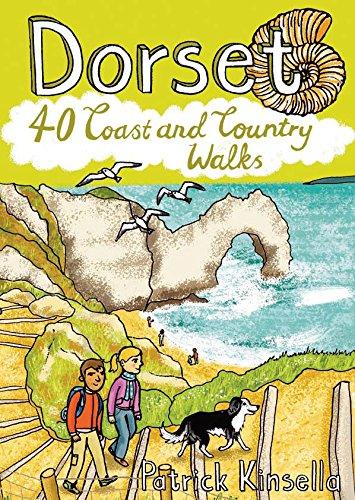 Dorset: 40 Coast and Country por Patrick Kinsella