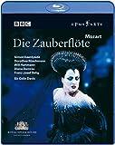 Mozart - Die Zauberflöte [Blu-ray]
