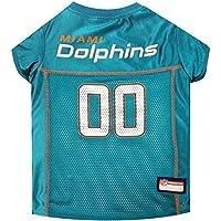 Camiseta de la Liga Nacional de Fútbol Americano (NFL) para mascotas -  Camiseta de fútbol americano para perros. Disponible en 6 tamaños. 42892101b46