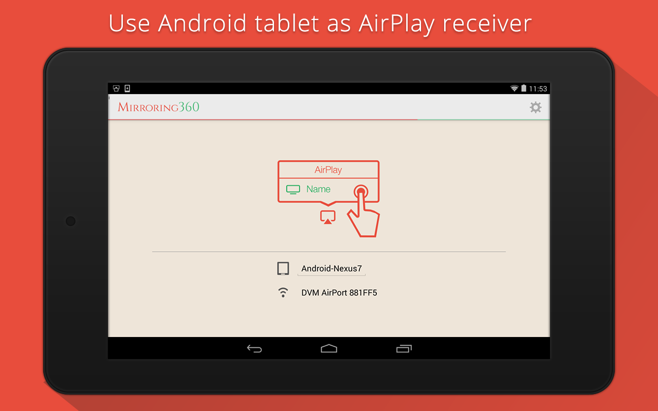 best android airplay receiver