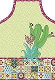 MollyMac CACAP-001 Grembiule, Multicolore