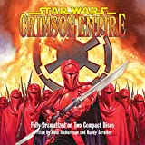 Star Wars: Crimson Empire (Star Wars: Crimson Empire (Audio)) by Mike Richardson (1999-03-02)