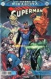 Superman N° 24 (139) - Universo DC Rinascita - RW Lion - ITALIANO