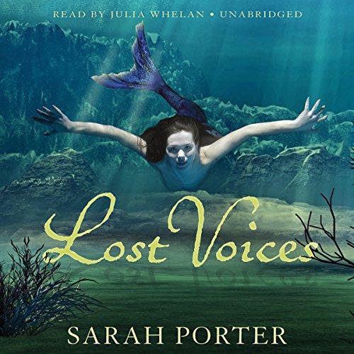Lost Voices  Audiolibri