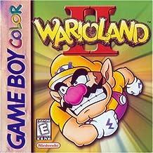 Warioland 2 game boy color