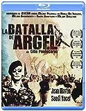 La Batalla De Argel [Blu-ray]