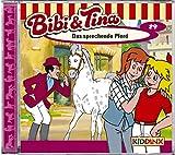 Bibi und Tina-Das Sprechende Pferd