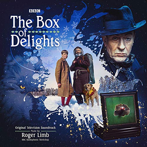 The Box of Delights-Original TV Soundtrack