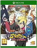 #10: Naruto Shippuden Ultimate Ninja Storm 4: Road to Boruto (Xbox One)