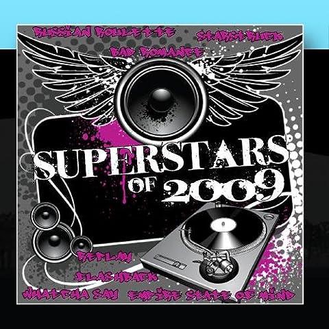 Superstars of 2009