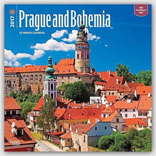 prague-and-bohemia-2017-square-wall-calendar