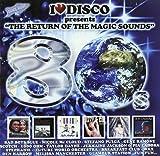 I Love Disco 80s Vol.1