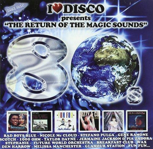 i-love-disco-80s