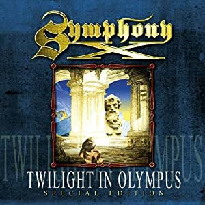 Twilight in Olympus