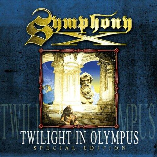 Twilight in Olympus