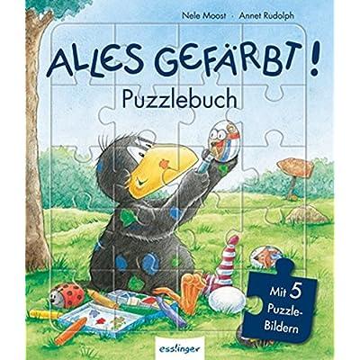 Download Alles Gefarbt Buch Der Kleine Rabe Socke Pdf Free