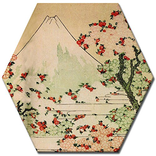 bilderdepot24-cuadros-en-lienzo-katsushika-hokusai-viejos-maestros-vista-al-monte-fuji-con-el-florec