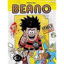 Beano Annual 2019 (Annuals 2019)