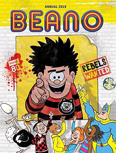 Beano Annual 2019 (Annuals 2019) par DC Thompson