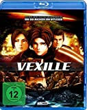Vexille [Blu-ray]