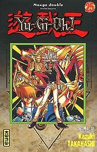 Yu-Gi-Oh ! Edition double Tome 13