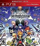 Kingdom Hearts II.5 - [Edizione: Regno Unito]