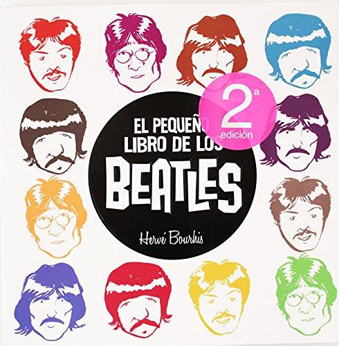 El pequeño libro de los Beatles (Comic Europeo (norma))