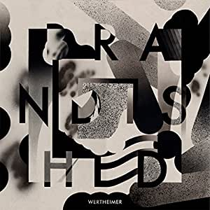 Brandished Ep -Ltd/3tr-