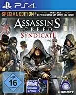 Assassin's Creed Syndicate - Special Edition - [PlayStation 4] hier kaufen