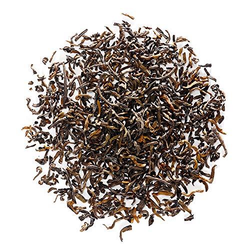 Pu erh Tea Yunnan China - Aged 9 Years - Pu Er Or Pu-erh Red Tea - Ripend Puh Er - Puer Fermented Tea 100g