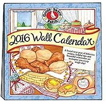 Gooseberry Patch 2016 Calendar