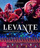 Levante: Kreative orientalische Küche (Edition Fackelträger) Vergleich