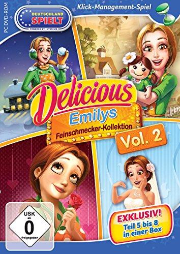 Delicious: Emily's Feinschmecker-Kollektion Vol. 2 (PC) - Restaurant Fan
