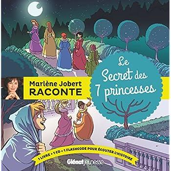 Le Secret des 7 princesses