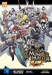 Monster Hunter Flash Vol.10