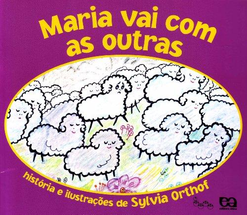 Maria Vai com as Outras (Em Portuguese do Brasil)