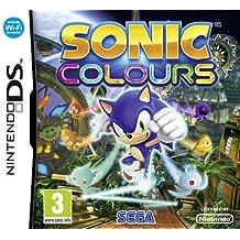 Amazon Es Sonic Ds Videojuegos