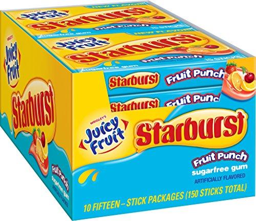 starburst-fruit-punch-gum