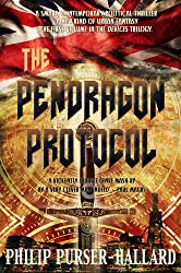 Pendragon Protocol, The (Devices Trilogy)