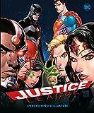 Justice League : L'encyclopédie illustrée
