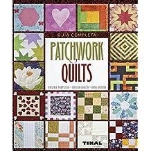Patchwork y quilts (Manos artesanas)