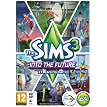 The Sims 3: Into The Future [Importación Inglesa]