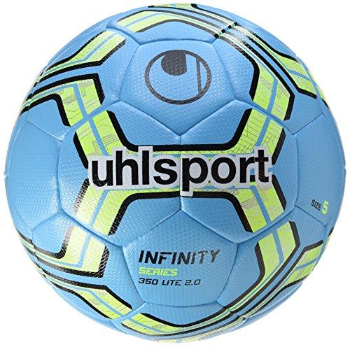 Uhlsport Infinity 350 Lite 2.0 Balones de Fútbol, Hombre