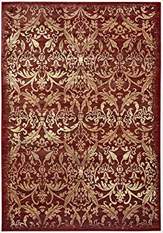 Rizzy Home Chateau Collection Power-Loomed Area Rug, 7' 10