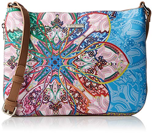 Desigual - Bag Mexican Cards Molina Women