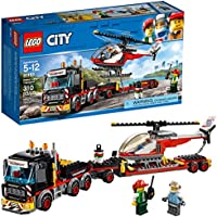 Lego City 60183 - Great Vehicles Trasportatore Carichi Pesanti